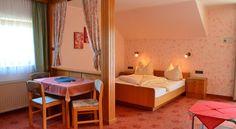Gästehaus Götz, Bedroom