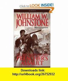 Preachers Assault (First Mountain Man) (9780786023424) William W. Johnstone, J.A. Johnstone , ISBN-10: 0786023422  , ISBN-13: 978-0786023424 ,  , tutorials , pdf , ebook , torrent , downloads , rapidshare , filesonic , hotfile , megaupload , fileserve