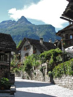 Ticino/Tessin, Switzerland.I want to visit here one day.Please check out my website thanks. www.photopix.co.nz