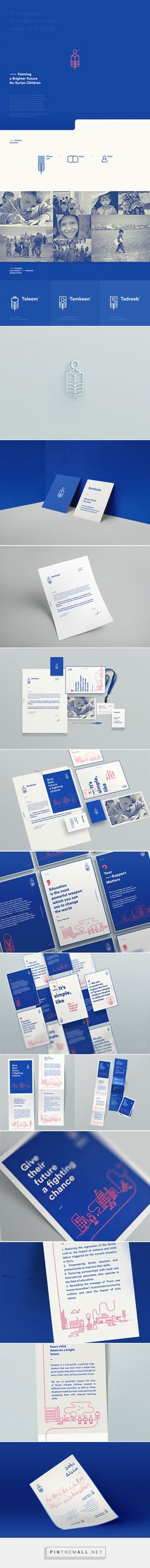 Sonbola™ — (branding/editorial) on Behance - created via https://pinthemall.net