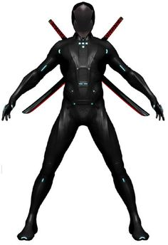 My redesign of Chameleon. I imagined it as a ninja with state of the art cloaking technology. Chameleon's sex, age, race and real name are unknown, making it the ultimate master of disguise. Spiderman, Batman, Web 2, Chameleon, State Art, Ninja, Racing, Deviantart, Technology