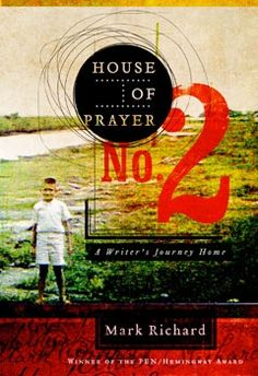 House of Prayer No. 2, Mark Richard