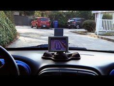 Morgan Freeman GPS commercial - YouTube