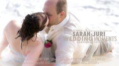 Hochzeit von Sarah & Juri, Sardinien Costa Rei