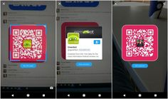 Twitter beta adds Snapchat-style QR codes to make following faster #ITBusinessConsultants