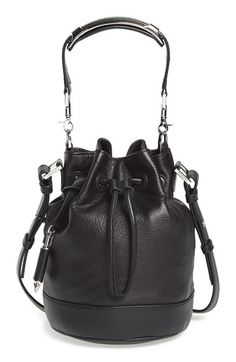 mini dafney bucket bag