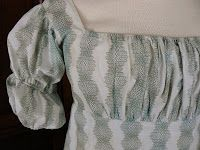 A Tale Of Two Dresses Susan Green Collection of Historic Clothing John L Wehle Gallery