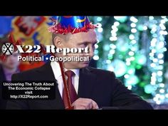 Washington Propaganda Warns Of Putin's October Surprise - Episode 1063b
