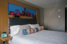 Aloft Hotel Calgary