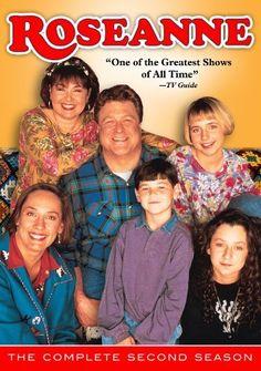 Roseanne: Season 2 DVD ~ Roseanne, http://www.amazon.com/dp/B0058JEI06/ref=cm_sw_r_pi_dp_I9Wktb1GCEE7G