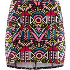 H Skirt ($20) ❤ liked on Polyvore