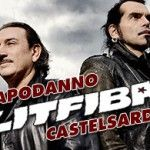 Capodanno 2015 con il concerto dei Litfiba a Castelsardo