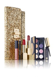 Estée Lauder Evening Bag Collection