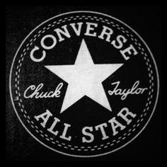converse logos