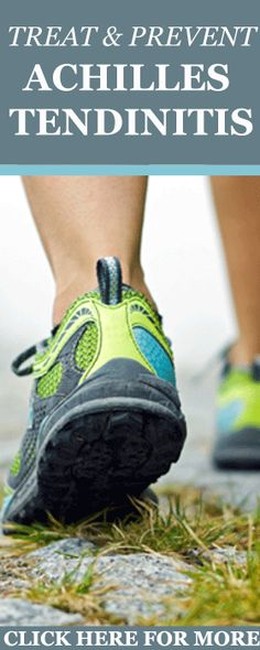 here is The Ultimate Guide to Treating and Preventing Achilles Tendonitis : http://www.runnersblueprint.com/ultimate-guide-to-treating-and-preventing-achilles-tendonitis/ #Running #Injury #Achilles