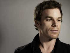 michael c. hall - six feet under, dexter