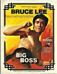 Bruce Lee : Filmographie - AlloCiné