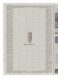 Heinz Garlic Sauce: Personal Ad
