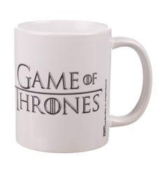 Taza mug Juego de tronos Games of Thrones