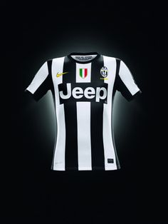 NIKE, Inc. - Nike Unveils Juventus Home kit for 2012-13 season
