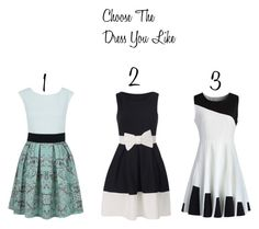 """""""dresses"""" by tracyfashiongirl ❤ liked on Polyvore featuring Closet and Chicwish"""