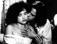 One of my favorite scenes from a movie. Greystoke Legend of Tarzan 1984