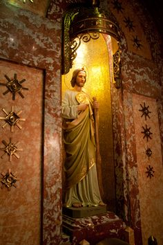 Weekly Devotion for August 5 http://blog.shrineofstjude.org/post/weekly-devotion-august-5th/