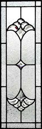 ZOOM to custom leaded glass sidelight bevel window Stained Glass Door, Stained Glass Designs, Stained Glass Panels, Stained Glass Projects, Stained Glass Patterns, Leaded Glass, Mosaic Glass, Art Nouveau, Sidelight Windows
