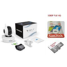 รีวิว สินค้า VStarcam กล้องวงจรปิด C23S 1080P 2.0 MP Full HD IR CUT ONVIF WIFI + Micro SD Card 32GB Ultra Speed By Synnex ⛄ ซื้อ VStarcam กล้องวงจรปิด C23S 1080P 2.0 MP Full HD IR CUT ONVIF WIFI   Micro SD Card 32GB Ultra Speed B ลดสูงสุด   promotionVStarcam กล้องวงจรปิด C23S 1080P 2.0 MP Full HD IR CUT ONVIF WIFI   Micro SD Card 32GB Ultra Speed By Synnex  ข้อมูลทั้งหมด : http://product.animechat.us/jcnkL    คุณกำลังต้องการ VStarcam กล้องวงจรปิด C23S 1080P 2.0 MP Full HD IR CUT ONVIF WIFI…