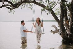 Best places in Key West for engagement photos?