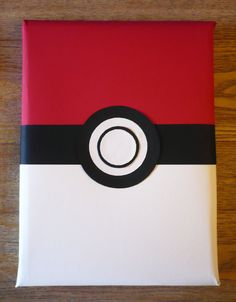 Paquet cadeau Pokeball - Pokemon