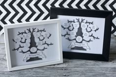 Family trees for the kids