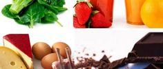 Alimentos Que Melhoram o Estado de Ânimo - http://www.comosefaz.eu/alimentos-que-melhoram-o-estado-de-animo/