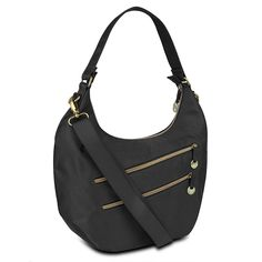 Travelon Convertible Hobo with RFID Protection *** Don't get left behind see this great  product     - amazon affiliated pin