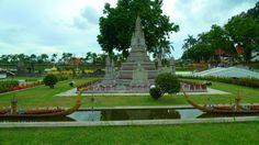 Mini Siam in Pattaya by Gita #travel #asia #thailand