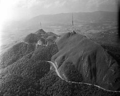 1960 - Pico do Jaraguá.