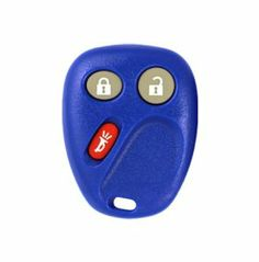 2003-2006 Chevrolet Tahoe Keyless Entry Remote Key Fob w/ Free DIY Programming Instructions - Blue by Chevrolet. $14.89. GM (Cadillac, Chevy, GMC, Hummer, Pontiac, Saturn) replacement 3 button keyless entry remote & Free World Wide Remotes GuideThis is the complete remote with all electronics and a battery installed.Unlimited free tech support.