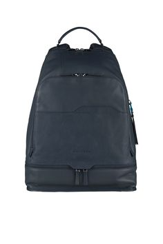 14472fba778 Piquadro Bagpack Rucksack Backpack, Leather Backpack, Stylish Backpacks, Bag  Men, Baggage,