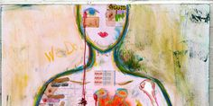 How Art Can Help Doctors Study The Personal Aspects Of Disease