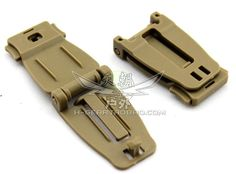 Molle webbing connect buckle clip molle tactical vest clothing tactical backpack buckle connection clamps(BLACK OR TAN)-inOther Sports & Entertainment Products from Sports & Entertainment on Aliexpress.com | Alibaba Group