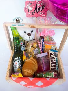 Decorated Shoes, Pink Candy, Mochi, Boyfriend Gifts, Creme, Snack Recipes, Birthdays, Chips, Presents