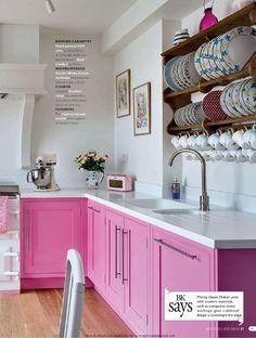 #ClippedOnIssuu from Beautiful kitchens sep 2010