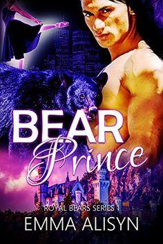Bear Prince: BBW Shifter Paranormal Romance (Royal Bears ... https://www.amazon.com/dp/B019VJ697I/ref=cm_sw_r_pi_dp_x_se30xb52921HX