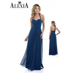 Alexia Designs Bridesmaid Dress 4244