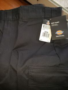 6e2ef18ce76 Dickies Mens EMS   EMT Pants Midnight Blue Size 32X34  fashion  clothing   shoes