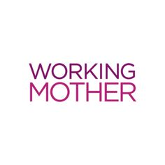 Working Mother | 16 picks of Baby Products