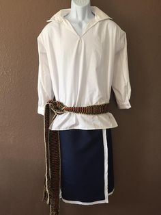 Cherokee Women's Wrap skirt, usually worn by Eastern tribal people. For sale at www.cherokeespirits.com