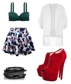 """""""No Title"""" by elifnnaal on Polyvore"""