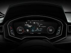Audi, σε πρώτο πλάνο το ταμπλό του νέου ΤΤ! http://www.caroto.gr/?p=13157