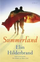 August 2014 pick is: Summerland by Elin Hilderbrand. Books available for checkout at circulation desk. A late summer quick read, perfect for the beach!